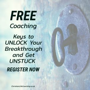 Free breakthrough coaching